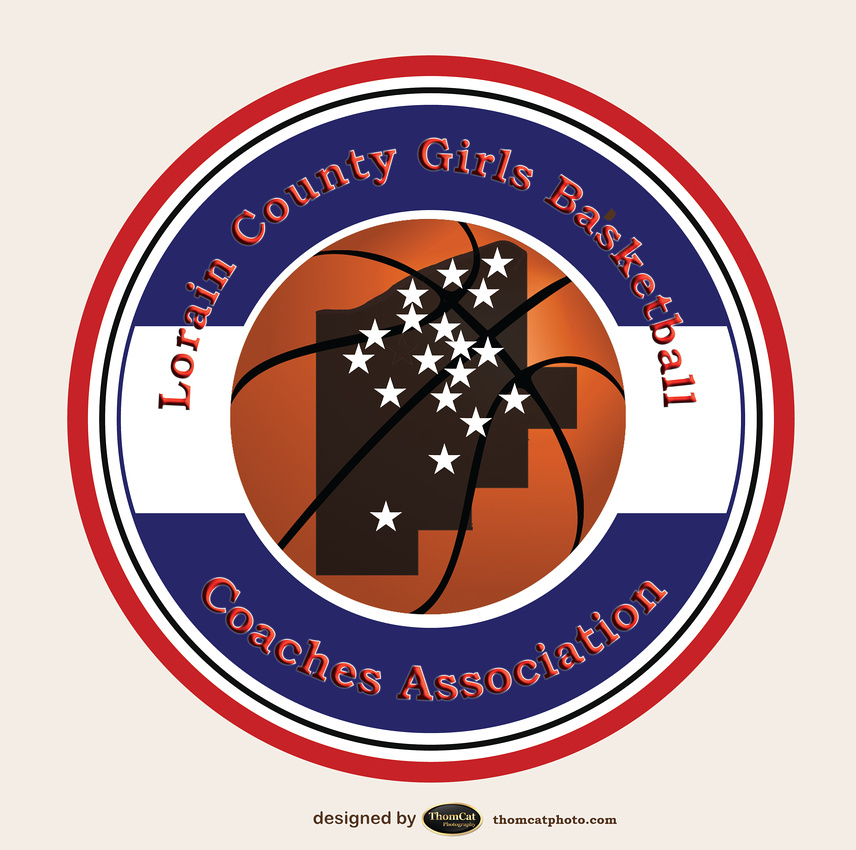 LC Coaches Assoc-Girls Logo